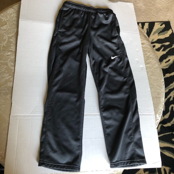 Nike Other - Nike children's athletic pants size L